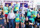 Mais de 200 atletas participam da 18ª Corrida e Caminhada de Pedestres de Ibiúna