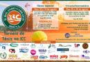 ICC irá promover um dos maiores torneios de tênis da região