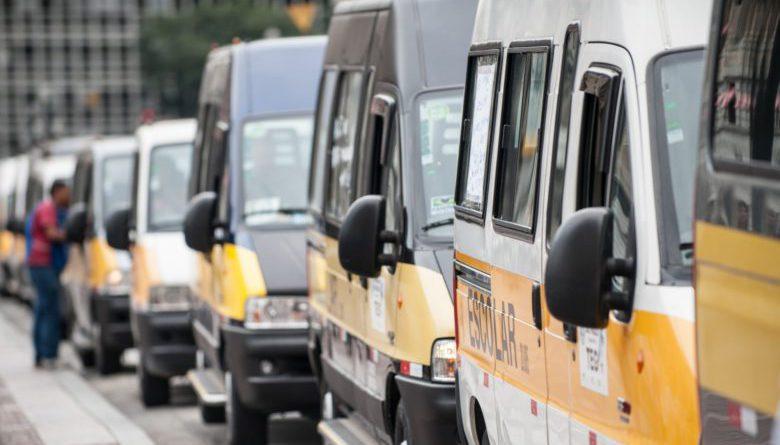 Condutores do Transporte Escolar da Prefeitura estão desde outubro sem receber