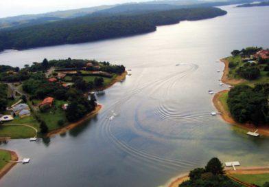 Mais 2 banhistas morrem afogados na represa de Itupararanga