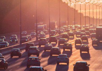 Cinco dicas para aliviar o cansaço no trânsito
