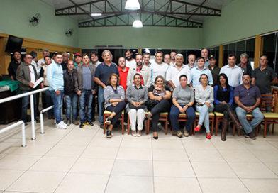 Congempi reúne empresários, profissionais liberais e autoridades em Ibiúna