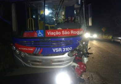Agricultor morre em acidente de moto no Paiol Pequeno