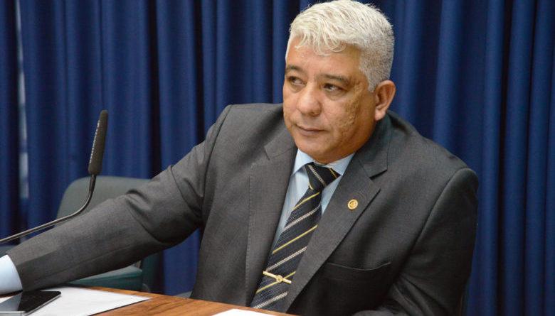 Sargento Neri é eleito vice-presidente da Comissão de Segurança da Assembleia