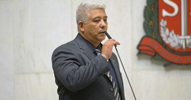 Deputado Sargento Neri pede com urgência o envio de ambulâncias para Ibiúna