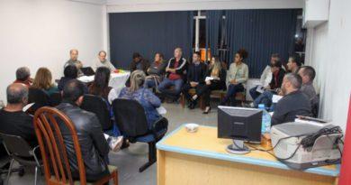 Congempi realiza mais uma reunião em Ibiúna