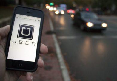 Uber já está em funcionamento em Ibiúna
