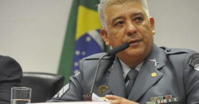 Deputado Sgt. Neri viabiliza verba para compra de ambulância para Ibiúna