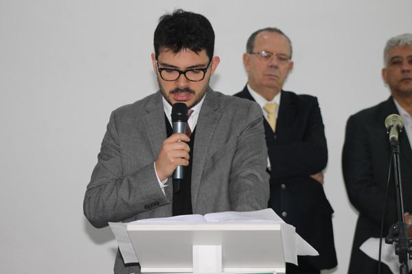 """Juiz de Ibiúna convoca população para ato de repúdio à """"Lei de Abuso de Autoridade"""""""