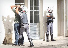 Confira Dicas de Segurança com a Sargento Siqueira Neri – Abordagem Policial
