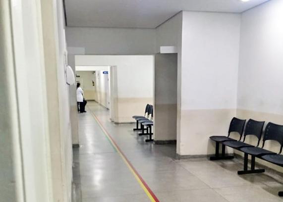 OS diz que parou serviços no hospital de Ibiúna porque dívida da prefeitura é de R$ 2 milhões