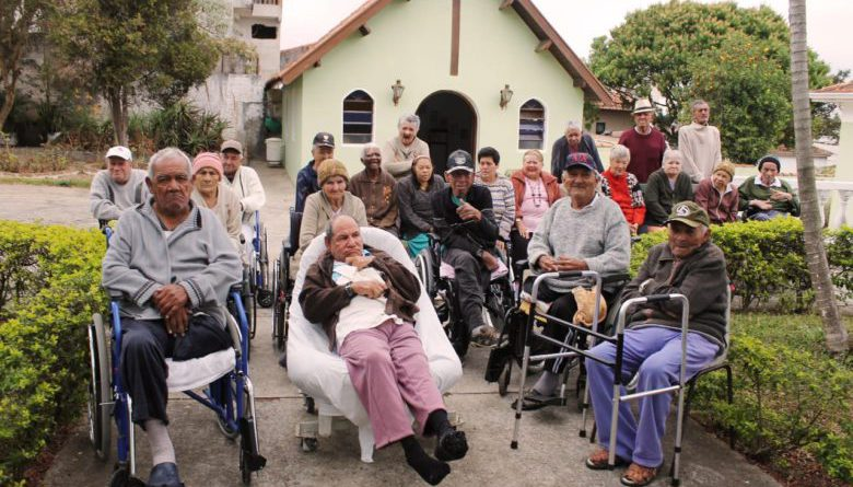 Ajude a Casa de Santa Rita doando sua Nota Fiscal Paulista