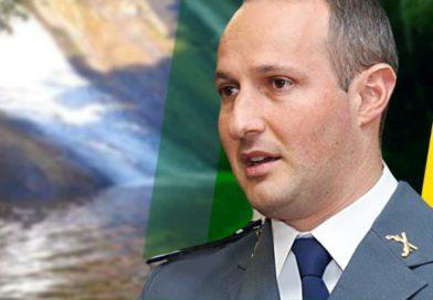 Deputado Federal Capitão Derrite envia R$ 200 mil para saúde de Ibiúna